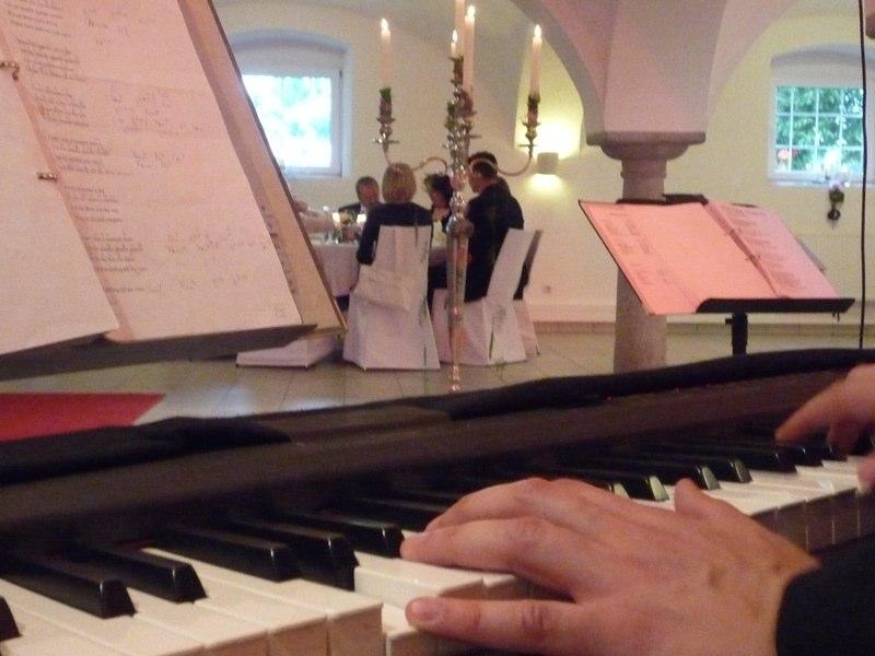 Hochzeit Band Musik Aus Bayern Bayerische Band Fur Hochzeit